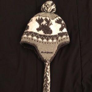 Danone Winter Hat